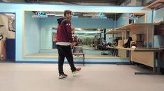 Aidan Davis - Freestyle Friday. Another freestyle video, soooooo good!!
