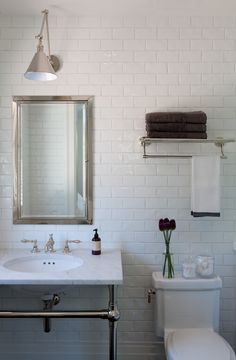 Splashy hotel towel rack Innovative Designs for Bathroom Contemporary