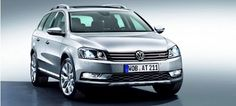 Volkswagen Alltrack.  Right now it is a concept car but I would LOVE for it to be produced in BLACK!!!