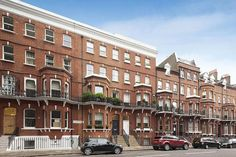 6 bed property for sale in Tedworth Square, London