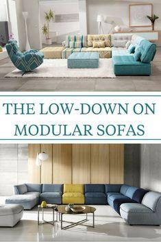 Die 36 Besten Bilder Von Modulare Sofas Living Room Living Room