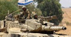 "Israel kembali melontarkan ancaman dan sesumbar akan menghancurkan Israel dan para pejuang Hamas dengan kekuatan penuh. (Foto: Istimewa)  ""Angkatan Udara adalah puncaknya dengan peralatan teknologi pesawat terbang dan pilot terbaik di dunia. Dengan kemampuan bertahan dan memiliki kekuatan yang luar biasa""  TEL AVIV -- Walau mendapat bantuan dan sokongan tanpa batas dari Amerika Serikat (AS) dan sejumlah negara Uni Eropa Israel nyatanya tetap tak bisa tenang dan terus dihinggapi sikap…"