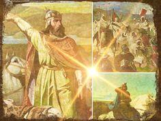 Rodrigo, el último Rey Visigodo Medieval, Reyes, Painting, Art, World, Modern History, Early Modern Period, Prehistory, Middle Ages