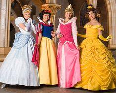 How To Work As a Disney Princess 8 Easy to Follow Steps!