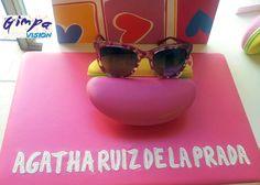 Agatha Ruiz de la Prada Sunglasse - Gimpa Vision Store