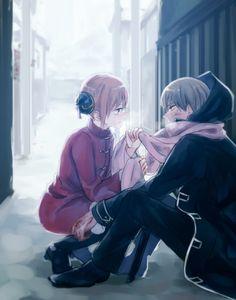New Fantasy Art Couples Deviantart Ships Ideas Anime Love Couple, Manga Couple, Cute Anime Couples, Couple Art, Kawaii Anime, Gintama, Animal Art Projects, Naruto E Boruto, New Fantasy