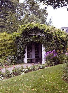 Image result for ropes mansion garden salem ma