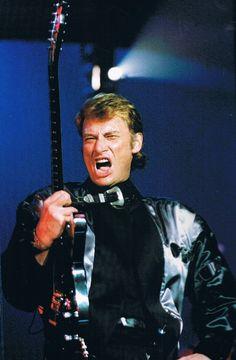 Johnny Guitares