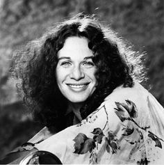Carole King - Where would many singers be without her?