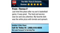 Just tried this place after my son's basketball game. It was great. The food and service...