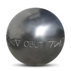 COMPÉT. JUNIOR, boule de petanque demi-tendre - Obut boutique officielle