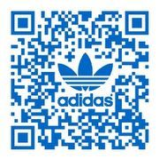 Creta yeso ducha  Scan the adidas QR code now .... impossible is nothing! | Coding, Qr code,  Adidas