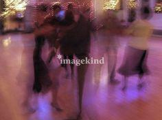 Memories of Dancing - by Julie Rebecca