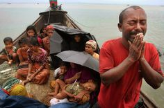 As Myanmar's ongoing crisis over the persecution of Rohingya Muslims threatens to spiral into an armed insurgency, new reports of violence by Burmese soldiers are drawing international alarm. Meanwhile, fleeing Rohingya refugees pouring into Bangladesh...  | UN report: Myanmar's Rohingya Muslims face ongoing violence | via WORLD Magazine