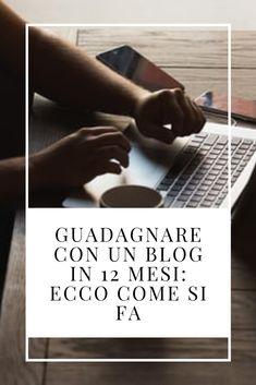 Come monetizzare con un blog con le strategie giuste. Come guadagnare con un blog da subito. I migliori sistemi per guadagnare da casa. #business #money #finanzapersonale #onlinebusiness #guadagnareonline #blog
