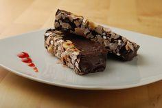 Ciocolata de casa Deserts, Mai, Food, Little Cottages, Essen, Postres, Meals, Dessert, Yemek