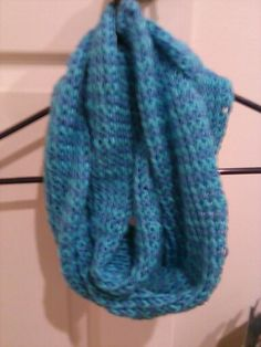 Frozen colored scarf $5