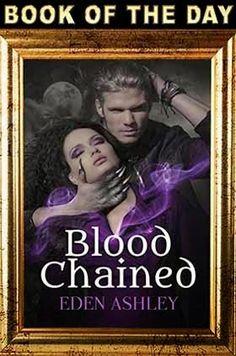 http://www.theereadercafe.com/ #kindle #ebooks #books #paranormal #fantasy #romance #edenashley