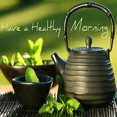 Have A Healthy Morning - Tap to see more lovely morning greetings as well as wallpapers & Quotes @mobile9