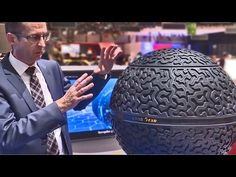 Eagle360 Goodyear- Tire of the Future