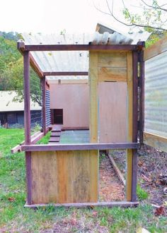 1000 Ideas About Automatic Chicken Coop Door On Pinterest