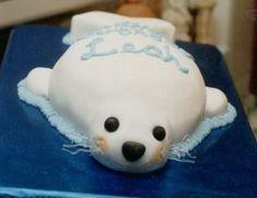 Birthday Seal