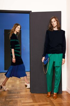 Brian Edward Millett - Chloé resort 2015