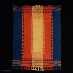 """""""How difficult it is to be simple."""" - Vincent van Gogh 'Shadda' kilim, Azerbaijan, 20th century, perfect condition. Wool on wool with different warps, what gives a multiplied transparency effect to the ..."""