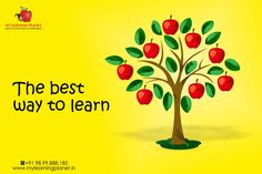 #Learning never stops. This is as true as it could be. We #start learning some skill or other right from the time of birth and keep on doing so till our last #breath. The reasons may be different. The pace may be different. The method may be different. But all of us learn something or the other almost all through the life. Read complete article at bit.ly/1KeerYV