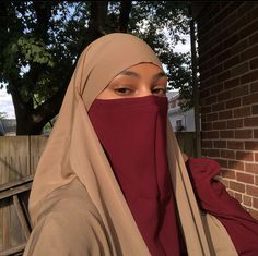Niqab Fashion, Muslim Fashion, Modest Fashion, Fashion Outfits, Hijab Niqab, Mode Hijab, Hijab Outfit, Cute Modest Outfits, Modest Wear