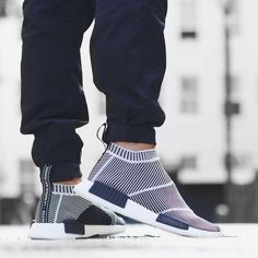 The Adidas NMD is quickly becoming one of the most hype shoes on the market right now for good reason. They look great, there...