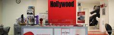 """В салоне красоты """"Hollywood"""" в Киеве на Тургеневской можно заботиться о волосах всей семьей. Мастера сделают стрижку вашему мужу и детям. Уход за бородой — эксклюзивная услуга салона. Записывайтесь на процедуры по ссылке: http://lnk.al/2g9n  #stylevisit #Hollywood #Киев #stylevisit_ru #онлайнбронирование #длясалоновкрасоты #программадлясалонов #салонкрасоты #мода #стиль #красота #onlinebooking #beauty #booking"""