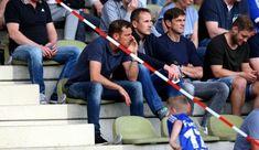 Bundesliga: Weinzierl rows back after Naldo criticism - Sport World Sc Freiburg, Fc Bayern Munich, Robert Lewandowski, Find A Job, S Word, The Row, Leadership, News, Sports