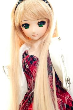 Seriously so in love with dollfie dreams ❤ I'm gettin my first one in April so exited