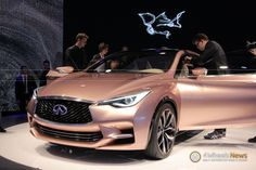 #Infiniti Q30 Concept is first of 5 new vehicles for global markets  http://www.4wheelsnews.com/infiniti-q30-concept-is-first-of-5-new-vehicles-for-global-markets/