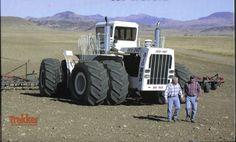 Big Tractors, Ford Tractors, Big Sandy, Big Sky Country, Diesel Engine, Heavy Equipment, Farm Life, Bud, Cute Puppies