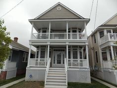 (Key# 727) For information Contact: Shannon R. Bowman, Real Estate Agent Monihan Realty, Inc. 3201 Central Avenue, Ocean City, NJ 08226 Toll Free: 800-255-0998, Local: 609-399-0998, Email: srb@monihan.com