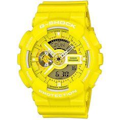 orologio digitale Casio da uomo G-SHOCK GA-110BC-9AER - WeJewellery