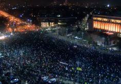 Cati oameni incap in Piata Victoriei? Victoria, Concert, Concerts