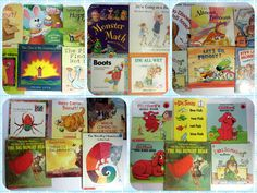 1st Grade Reading Level Accelerated Reader Picture Book Lot