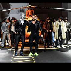 From @philippplein78 Tag your friends and follow us for more... Tonight we have set a new standard with the first official #Billionaire catwalk in the high end fashion sector !!!!!! #youcantknockmyshine #dynasty #tycoon