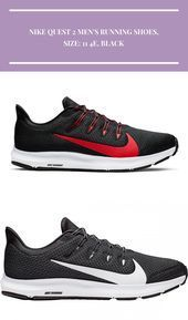 Nike Quest 2 Men's Running Shoes, Size
