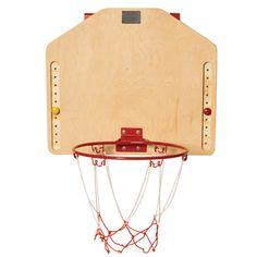Red Toolbox Basketball Kit