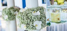 Παραμυθένιος γαμος στο Ble Azure| Σαντυ & Γιαννης  See more on Love4Weddings  http://www.love4weddings.gr/fairytale-wedding-ble-azure/  Photography by STUDIO PHOSART   http://photographergreece.com
