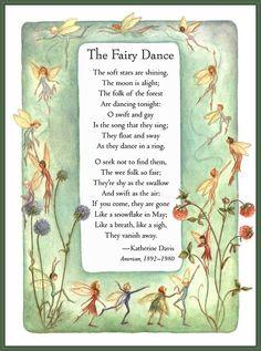 "Elves Faeries Gnomes: ""The #Fairy Dance."""