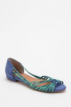 BC Footwear Sharp Tack Sandal #urbanoutfitters