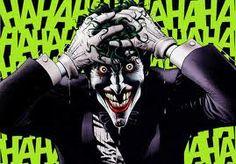 #Marvel Super Heroes De Joker