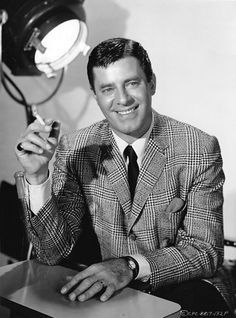 Jerry Lewis, so talented!