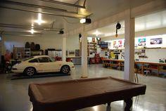 Show Your Porsche Garage Set up - Page 8 - Pelican Parts Technical BBS
