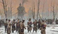 Painting commemorating the battle of Olszynka Grochowska. It was the largest battle of the November Uprising and one of the biggest in the long way for Polish people to regain independence. It was also biggest battle in Europe since the battle of Waterloo. Cheers!